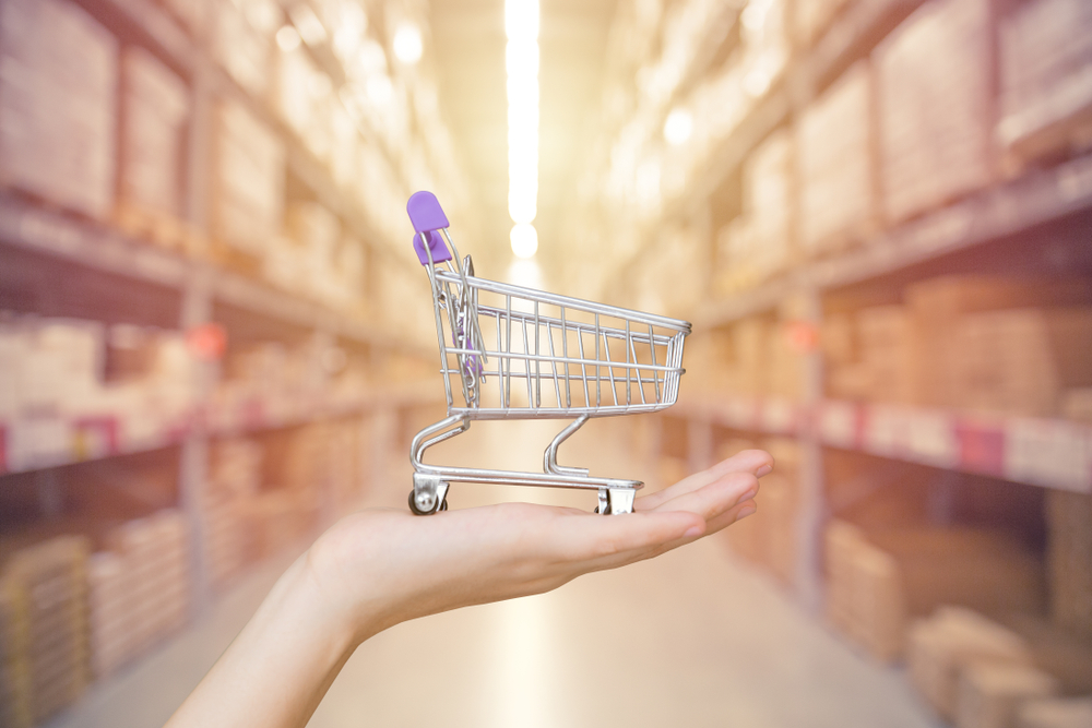 Building an e-commerce omnichannel inventory solution with open-source