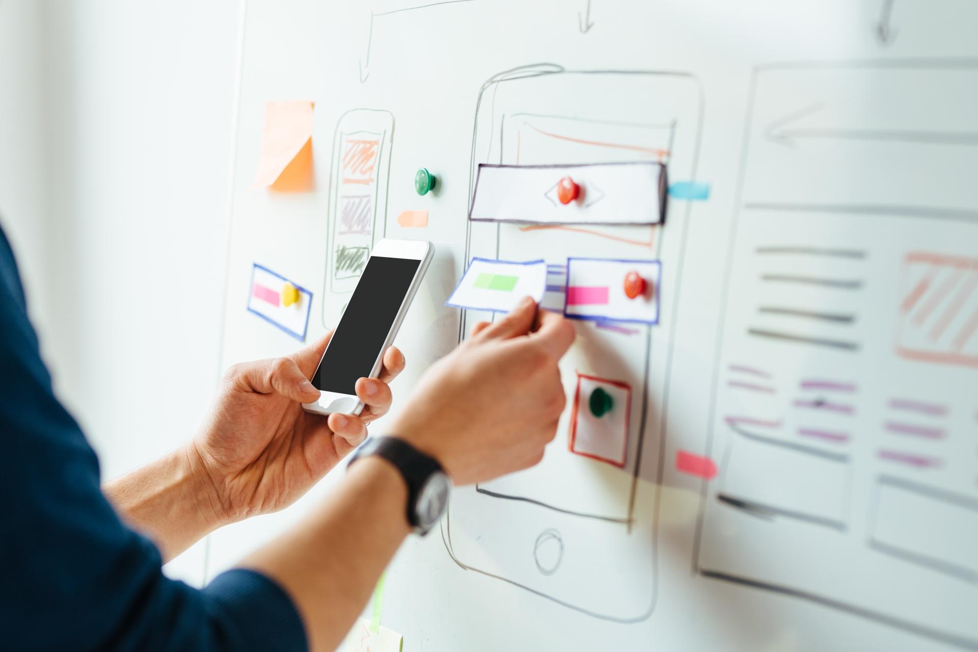 Why Flutter should be your next mobile development framework
