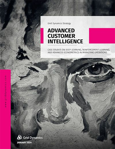 Advanced Customer Intelligence